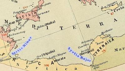 Got Karte Norden.Addenda Zur Geschichte Der Landkarte Geographie Michael